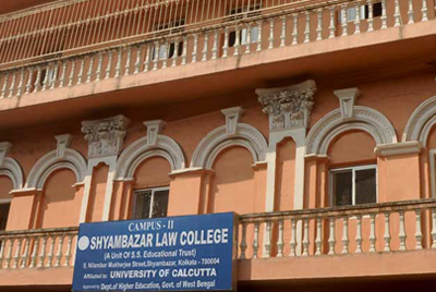 Law College Campus