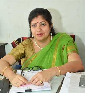 Dr Kana Mukherjee