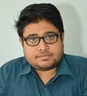 Mr-Snehabrata-Mukherjee