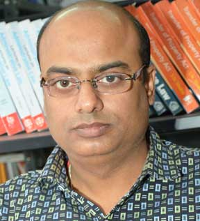 Mr-Tapan-Banerjee